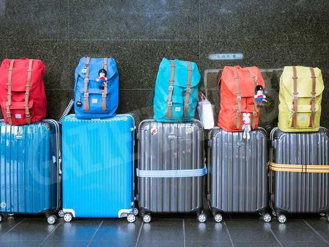 valige bagagli