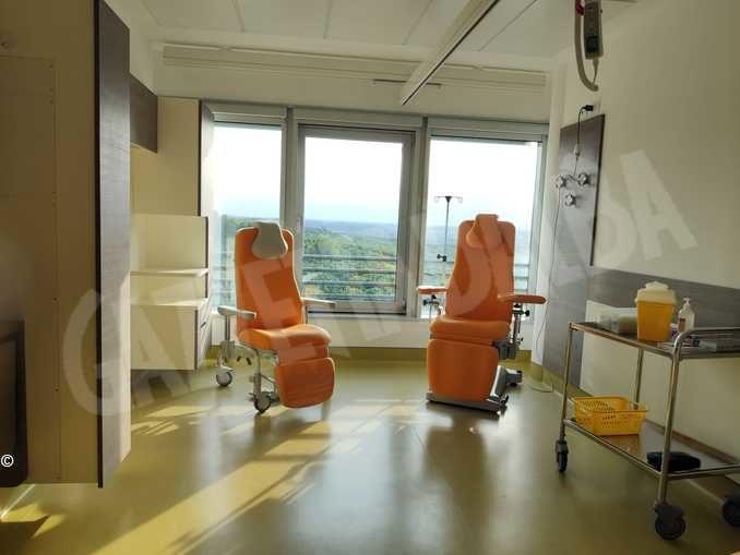 Verduno: domani è il giorno della partenza dell'ospedale Michele e Pietro Ferrero