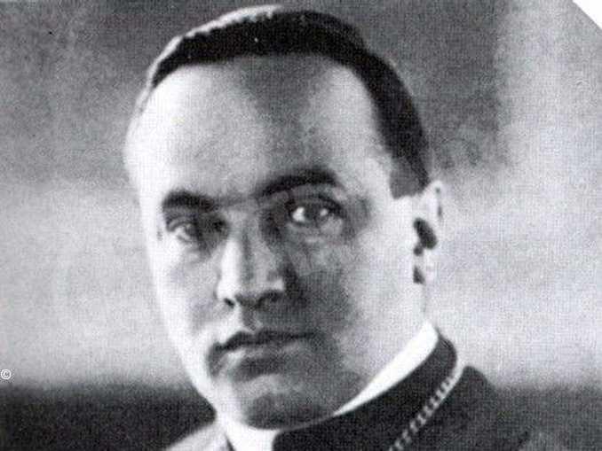 vescovo Luigi Maria Grassi