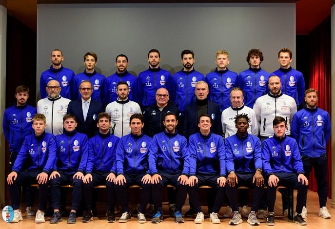 Albese-Calcio-Prima squadra