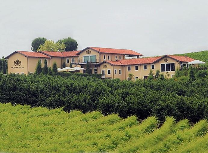 Azienda Agricola Giovanni Rosso Serralunga