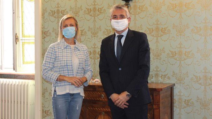 Carlotta Boffa è il nuovo vicesindaco della città di Alba