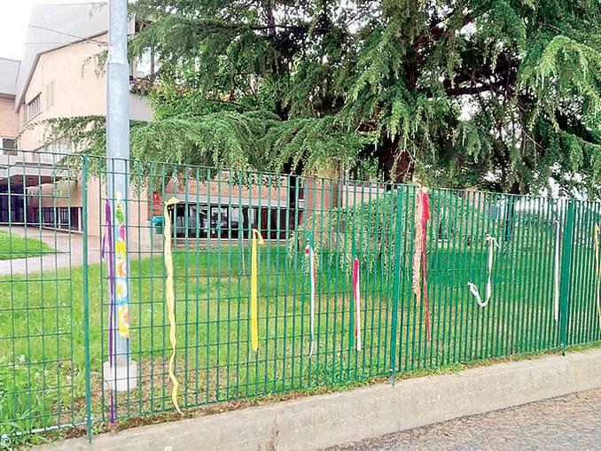 Ceresole scuole