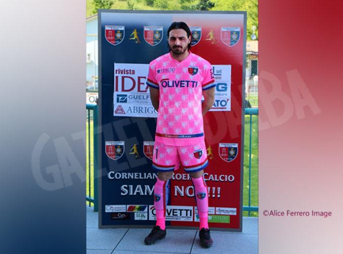 Il CornelianoRoero presenta le nuove divise per la prossima stagione 4