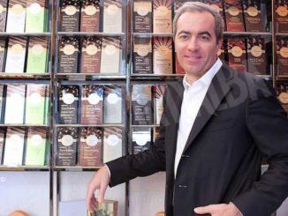 Daniele Ferrero, Ceo Venchi Spa