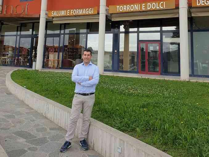 Davide Viglinoè il nuovo direttore di Vignaioli Piemontesi