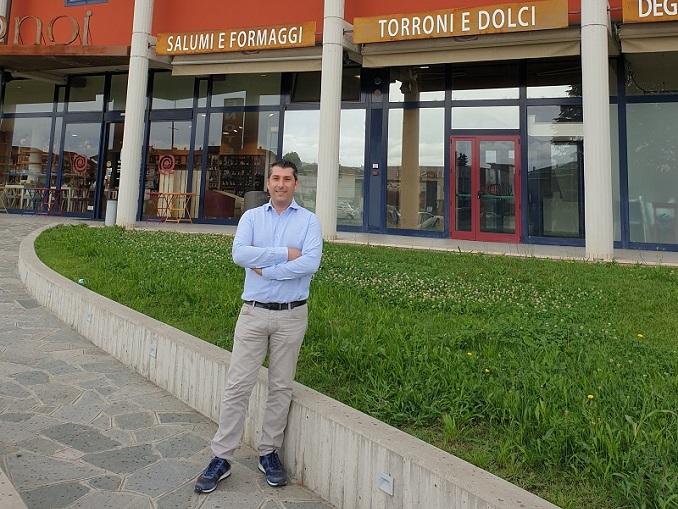 Davide Viglino_nuovo direttore Vignaioli Piemontesi