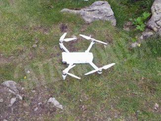 Usavano droni nel Parco del Monviso, sanzionati due piloti