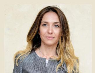 Elena Chiorino, assessore regionale all'istruzione