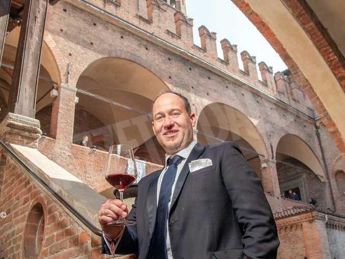 Francesco Monchiero consorzio roero