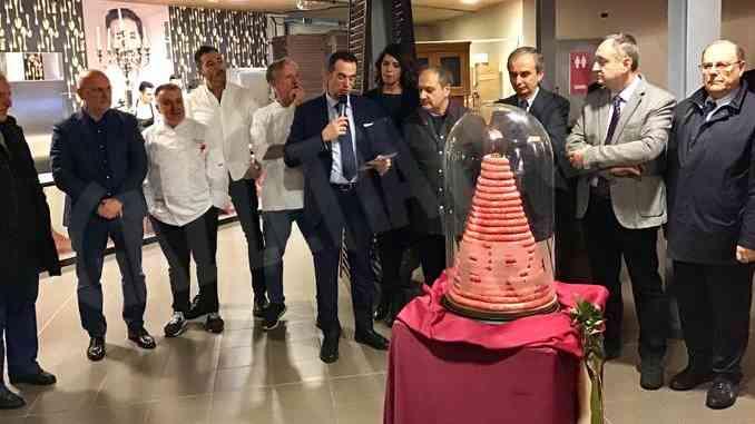 Dopo il lockdown, crolla la vendita della salsiccia di Bra