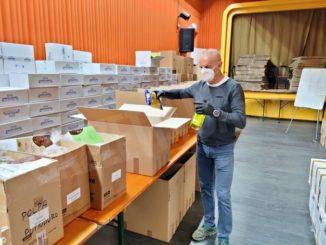 Emergenza alimentare: gestione fondi contestata dalla minoranza