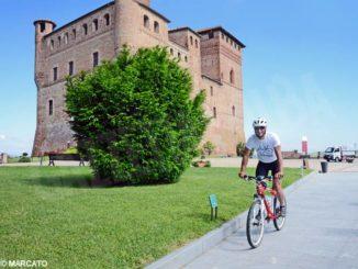 Sulle Langhe in bici seguendo la nuova guida di Paolo Casalis