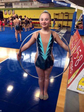 Chiara Candellero ha partecipato via Web a Special Olympics 2