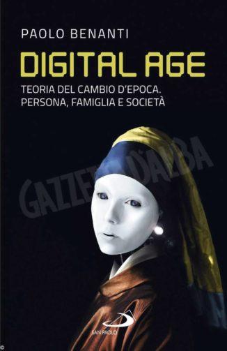 Come l'umanità può salvarsi dall'invadenza digitale? 1