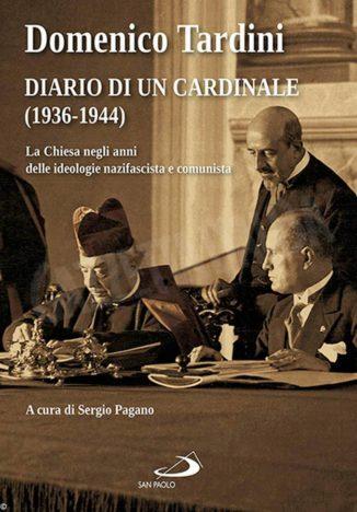 Il diario del cardinale svela come il Vaticano beffò Hitler 1