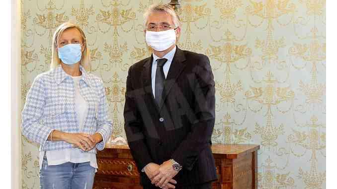 Carlotta Boffa, da pentastellata a braccio destro di Carlo Bo