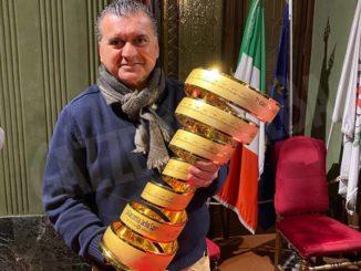 Trent'anni di pallone contano per Daniele Sobrero delegato allo sport