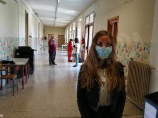 Tempo di virus: una maturità dall'atmosfera un po' surreale 2