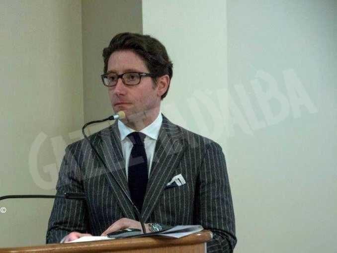 Giacomo Pondini è il nuovo direttore del Consorzio dell'Asti 1