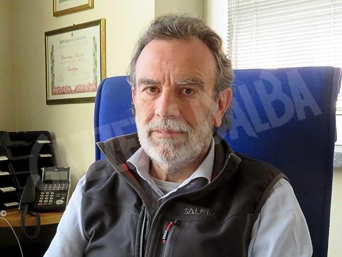 Intervista: i 40 anni di Gianluigi Biestro con i Vignaioli