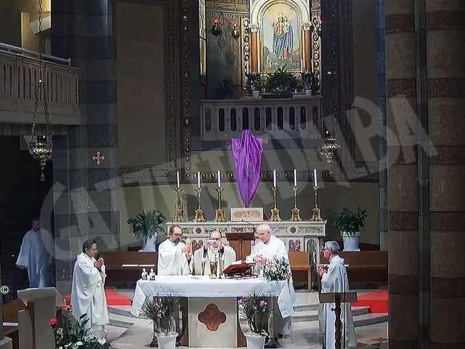 Giovedì Santo Moretta 15