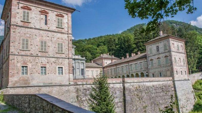 Saràla Residenza Reale di ValcasottodiGaressio la sede delConcerto di Ferragosto 2020