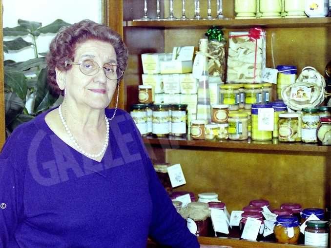 Priocca piange Rita del Centro, aveva 94 anni