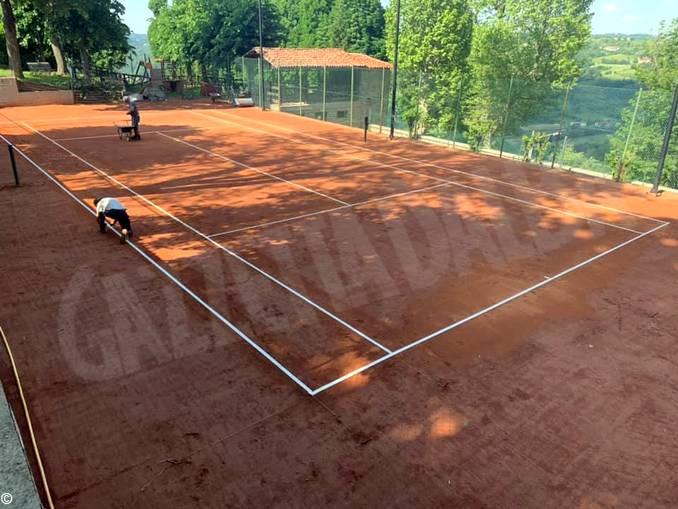 Murazzano tennis