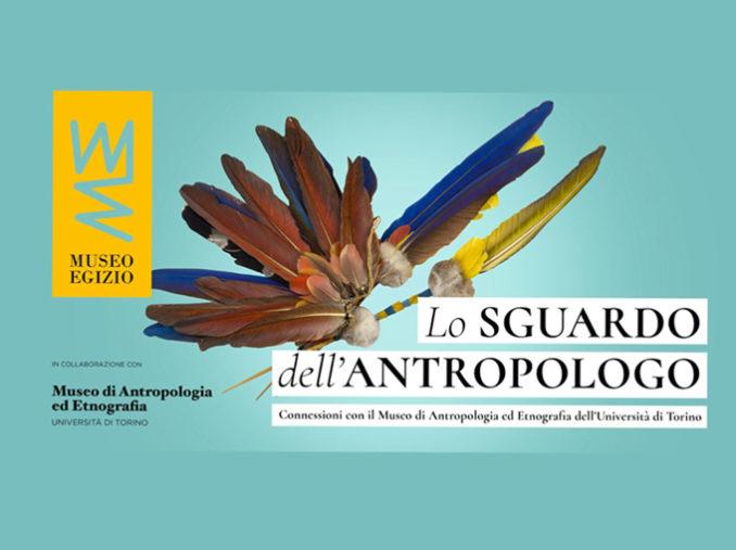 """Al Museo Egizio la mostra """"Lo sguardo dell'antropologo"""""""