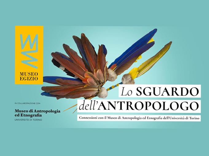 Museo Egizio – mostra -Lo sguardo dell'antropologo