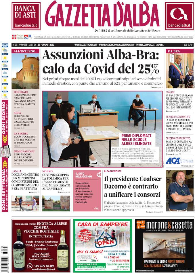 Prima_pagina_Gazzetta_Alba_26_20