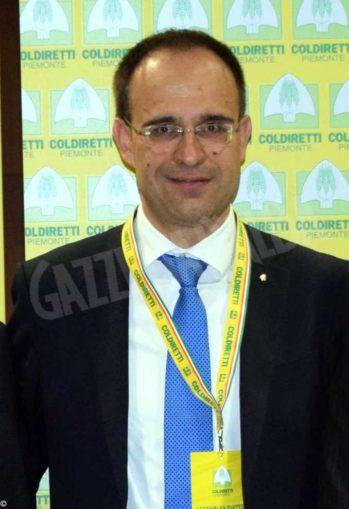 Roberto Moncalvo coldidretti