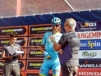 Ciclismo: ad agosto il Gran Piemonte nella Langa del Barolo