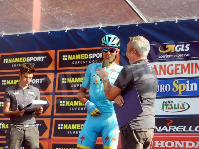 Rosa Gran Piemonte 2016