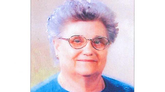 L'ultimo saluto a Sabina Fontana, affezionata lettrice di Gazzetta d'Alba 1