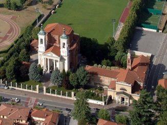 Nel Nuovo Santuario a Bra, la Santa Messa sempre in streeming, ma aperti nuovi spazi per accogliere i fedeli