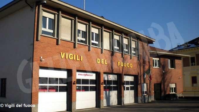 Apre ad Alba, il mercoledì, lo sportello prevenzione incendi dei Vigili del fuoco