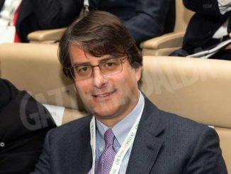 Stefano Barrese di Intesa Sanpaolo