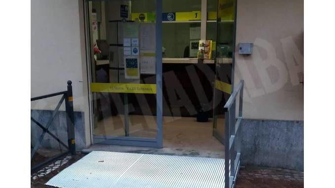 Poste: da lunedì 15 torna l'orario pieno negli uffici di La Morra e Vaccheria