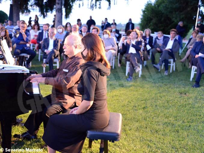 Unesco concerto Grinzane 14