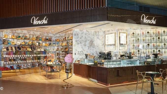 Accordo tra Intesa Sanpaolo e il cioccolato Venchi per sostenere 6mila rivenditori 2