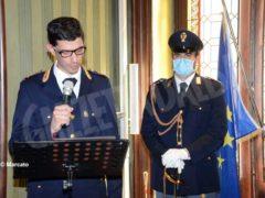 Alba dona un camper alla Polizia, strumento di presenza sul territorio 1