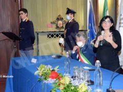 Alba dona un camper alla Polizia, strumento di presenza sul territorio 5