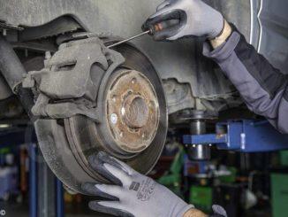 Manutenzione e riparazione auto: nel 2019 in Piemonte spesi 2,6 miliardi di euro
