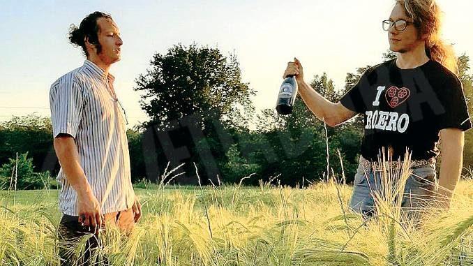 Dalla passione di tre amici ecco la prima birra roerina!
