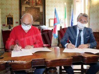 La Polizia locale di Alba collabora con i Comuni di Castellinaldo, Govone e San Martino Alfieri
