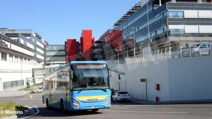 Al via il bus sperimentale Alba-Ospedale di Verduno, ecco gli orari e come acquistare i biglietti 1