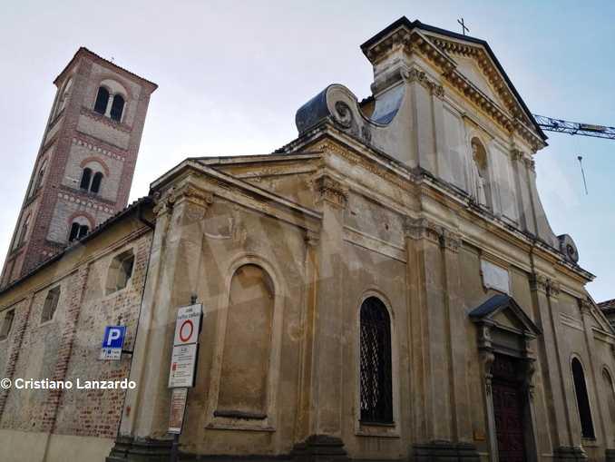 chiesa san gregorio 3-C.LANZARDO