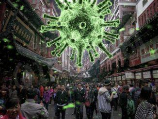 Paolo Vineis, improbabile lo spegnimento del virus 1